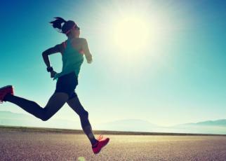 ออกกำลังกายไม่มีเหงื่อ จะช่วยเผาพลาญไหม